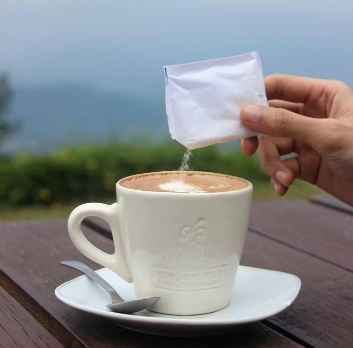 pondok kopi umbul sidomukti bandungan semarang